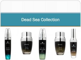 Dead Sea Collection
