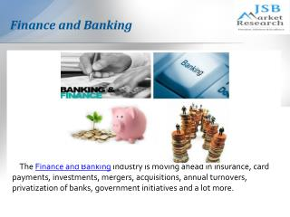 Finance and Banking Market Research