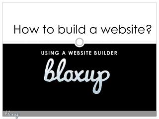 How to Make a Website within 5 Minutes