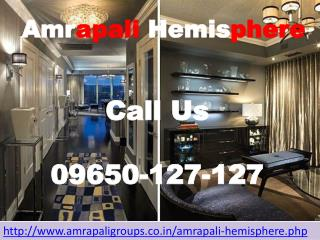 Amrapali Hemisphere Your Luxury Villas