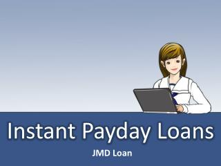 Fast and Instant Payday Loans in Canada