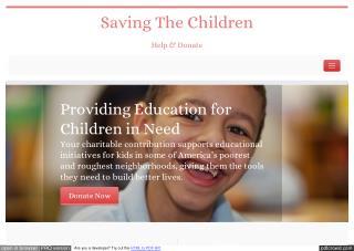 Children Helping Children Atlanta
