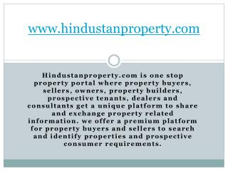 Real Estate in Bangalore| Real estate property portal