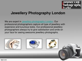 Jewellery Photography London and Fashion Photographer London