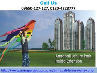 Amrapali Leisure Valley Lunched By Amrapali Group