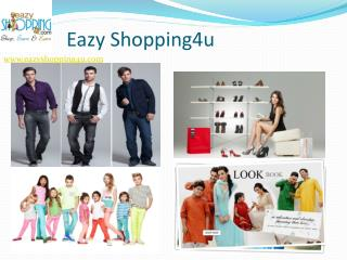 Eazyshopping4u For Electronics & Home Appliances