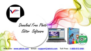 Download Best Free Photo Editor Software for Windows - AKick
