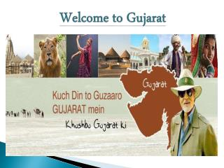 Top 9 Best Tourist Destinations in Gujarat