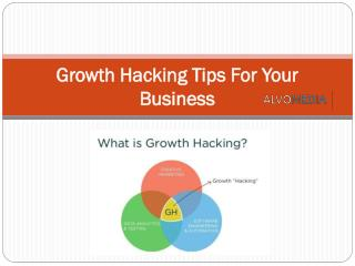 Growth Hacking Tips For Your Business