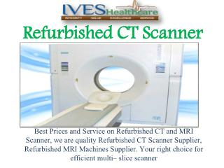CT Contrast Injector in Bangalore India