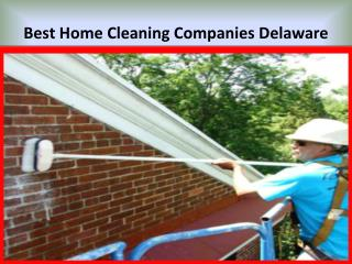 Commercial Roof Cleaning Delaware