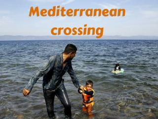 Mediterranean crossing
