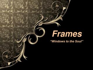 Picture Framing Services - Paintbox Nolita
