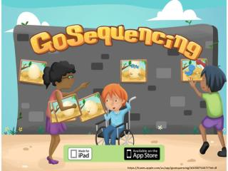 Go sequencing - Learn your children improve situation handling