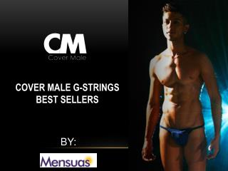 Cover Male G-strings Best Sellers