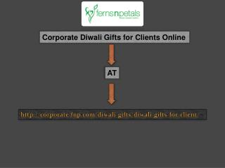 Best Corporate Gifts for Clients Online