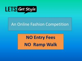 Online shopping with letgetstyle – letgetstyle.com