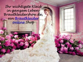 Brautkleidershow.de