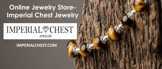 Online Jewelry Store- Imperial Chest Jewelry