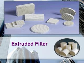 Find Out About the Top 4 Features in Ceramic Filter for Steel