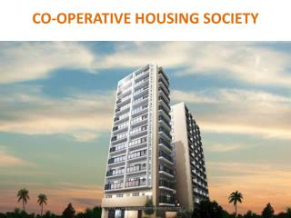 Corporate Group Housing Society