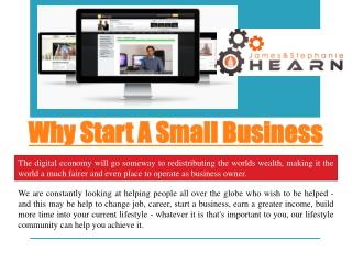 Low Cost Start Up Business