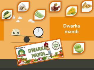 Dwarkamandi.com/vegetables
