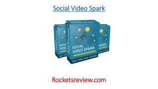 Social Video Spark Review