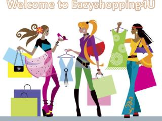 Eazyshopping4u - Online Shopping Site