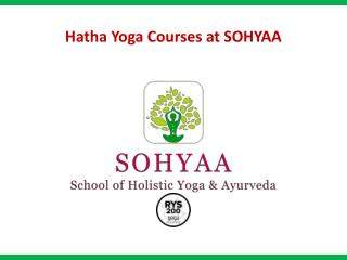 200 Hours Hatha Yoga Teacher Training in Goa