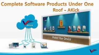 Download Best Free Malware Removal - AKick
