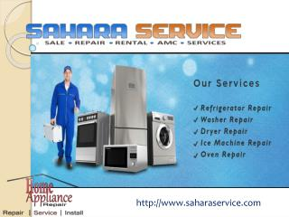 Refrigerators Repair in Chandigarh | Call on 9212322422