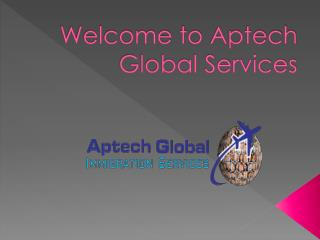 Aptech Global Services | Visa And Immigration Consultant