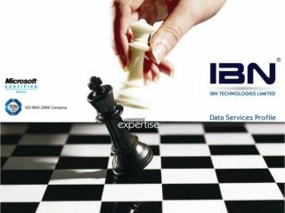 Funds Back Offices Services | IBN Technologies