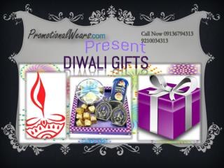 Handmade diwali gifts from promotionalwears