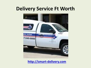 Delivery Minneapolis Courier Logistics Services Dallas Ft Worth