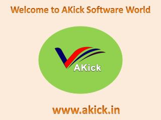 AKick Software - Best Free PC Optimizer Tool