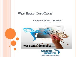 Choose the right web design company in india for your online business