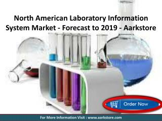 North American Laboratory Information System Market - Forecast to 2019 - Aarkstore