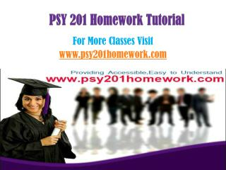 """PSY 201 Homework Peer Educator/psy201homeworkdotcom """