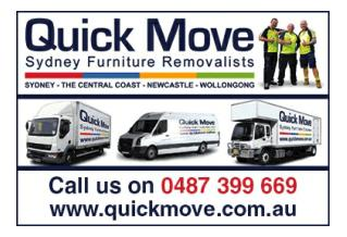 Quick Move Removalists Sydney We Care About You