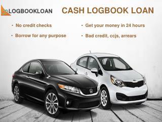 Go Log Book Loan