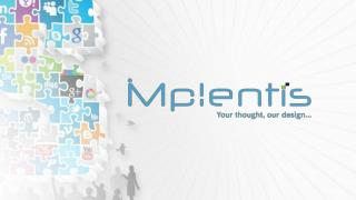 Mplentis profile - Web development company in bangalore