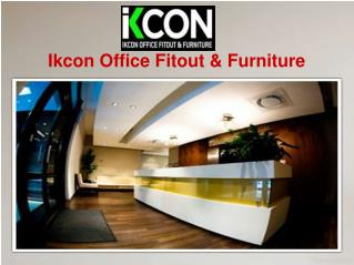 Custom Office Furniture
