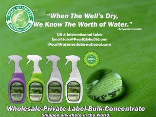 Pearl Waterless Car Wash & Detailing Products Shipped to you anywhere in the world