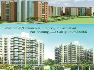 Property In Faridabad-Residential/Commercial