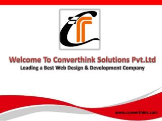 Web Development and Digital Marketing Company