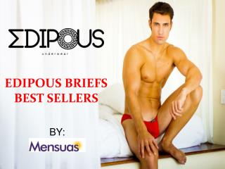 Edipous Brief Best Sellers