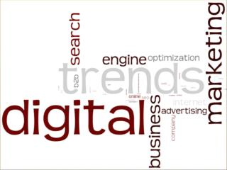 Different Online Marketing Solutions