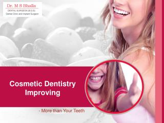 Cost Effective Cosmetic Dental Treatments in Ahmedabad